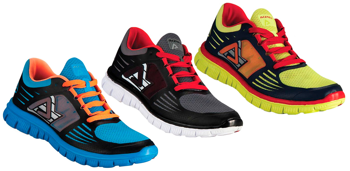 DEPORTIVA ACERBIS SCARPA RUNNING CORPORATE