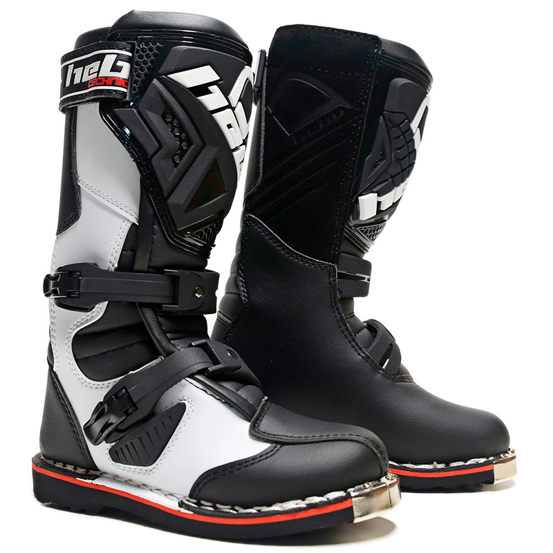 CROSS HEBO TECHNICAL 2.0 JUNIOR MX BOOTS KIDS