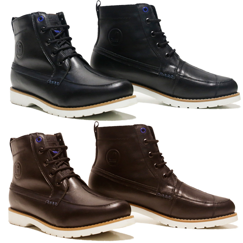 OVERLAP OVP-11 BOOTS WP