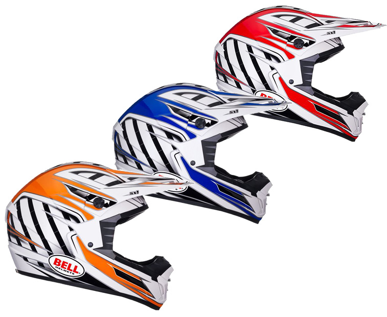 CASCO CROSS BELL SX1 SWITCH