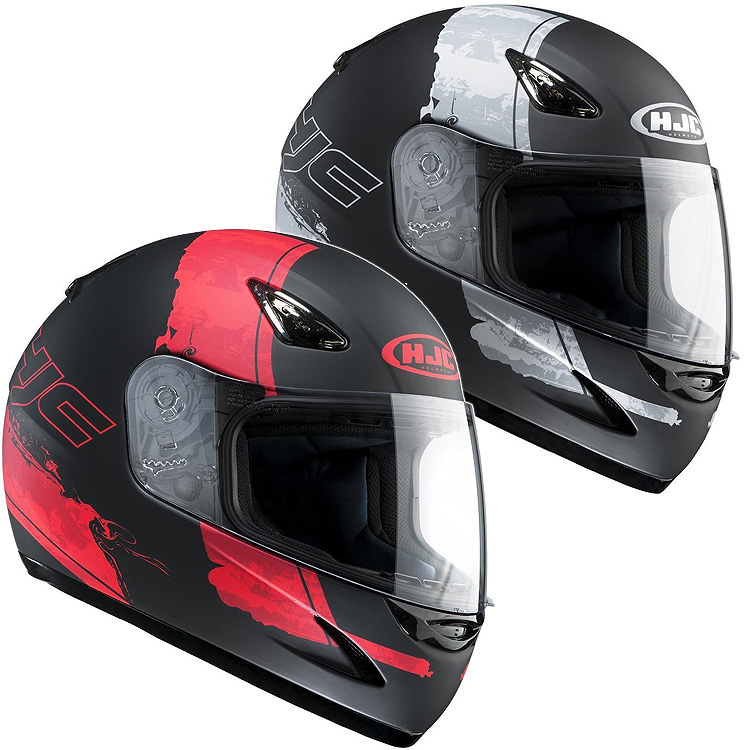 CASCO HJC CS14 PASO