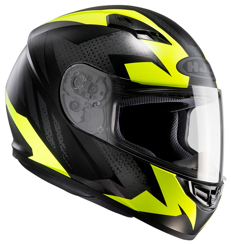 CASCO HJC CS15 TREAGUE