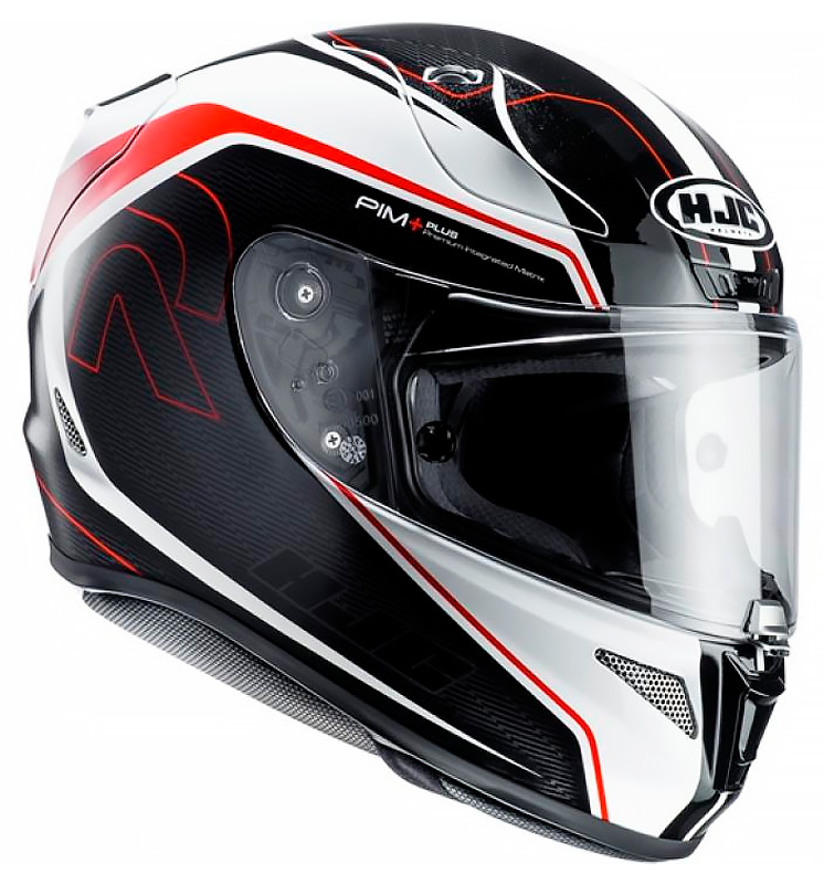 db0876c1c094a Helmet Hjc Rpha11 Darter