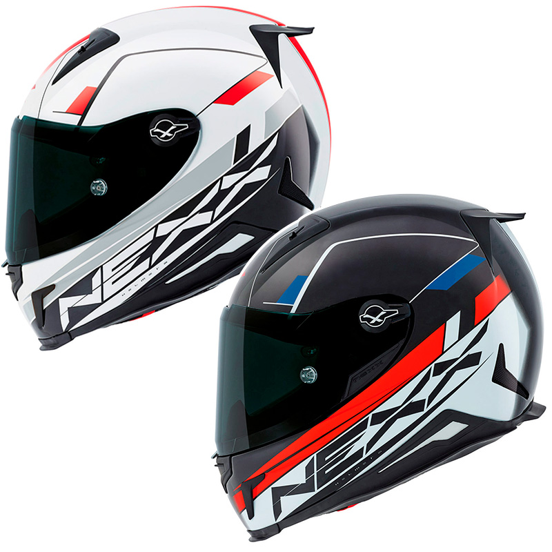 CASCO NEXX XR2 FUEL