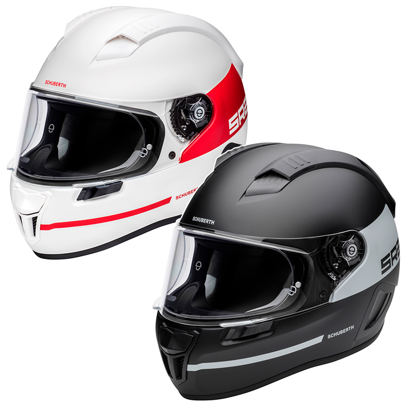 CASCO SCHUBERTH SR2 HORIZON
