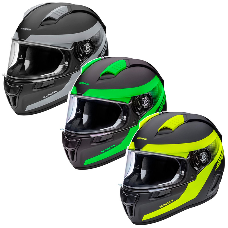 CASQUE SCHUBERTH SR2 RESONANCE
