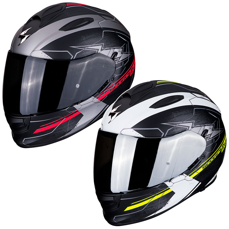 HELMET SCORPION EXO-510 AIR CROSS