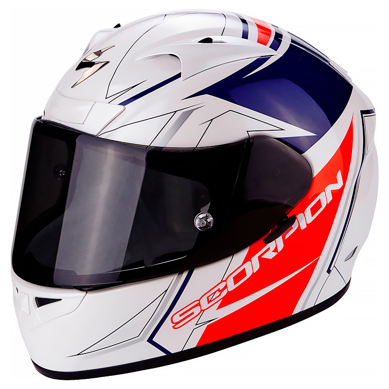 HELMET SCORPION EXO 710 AIR LINE