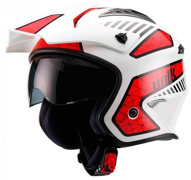 CASCO TRIAL UNIK CT-07 SPIDER