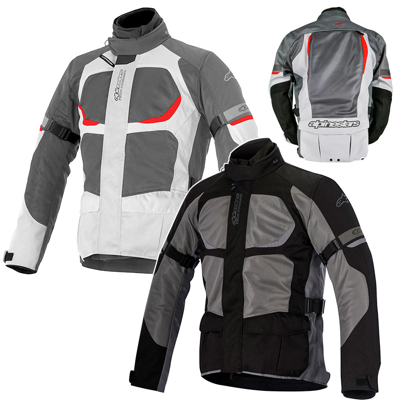 JACKET 4 SEASONS ALPINESTARS SANTA FE AIR DRYSTAR