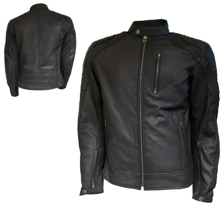CAFE RACER OUT DERRY JACKET