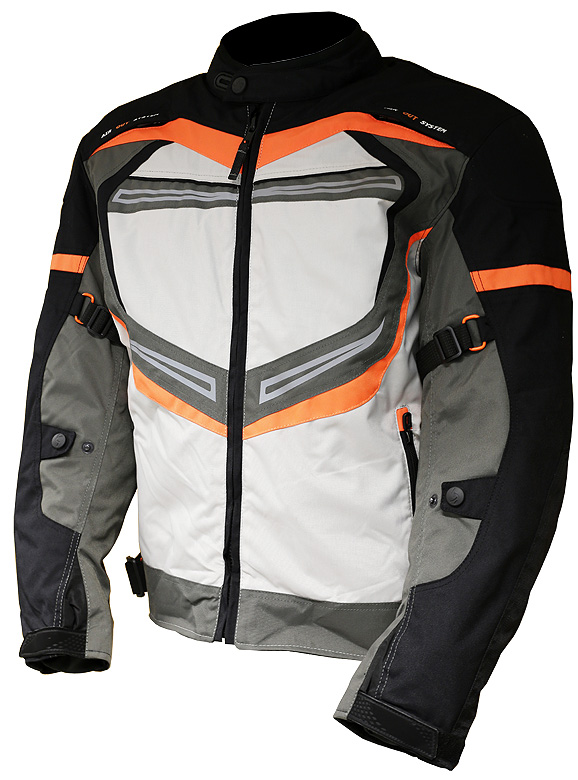 VESTE OUT AIRDURA DELTA