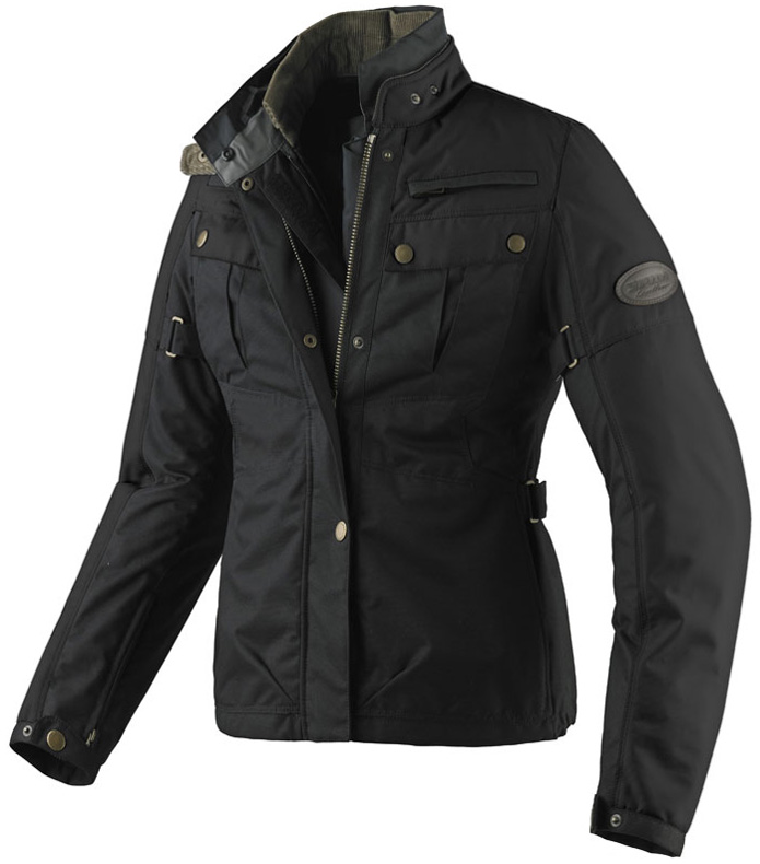 CHAQUETA SPIDI WORKER H2OUT LADY