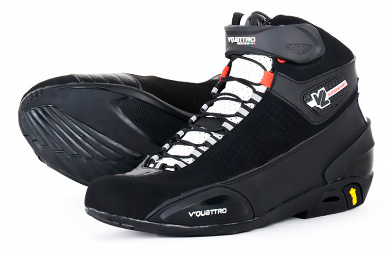 VQUATTRO SUPERSPORT VENTED BOOTS