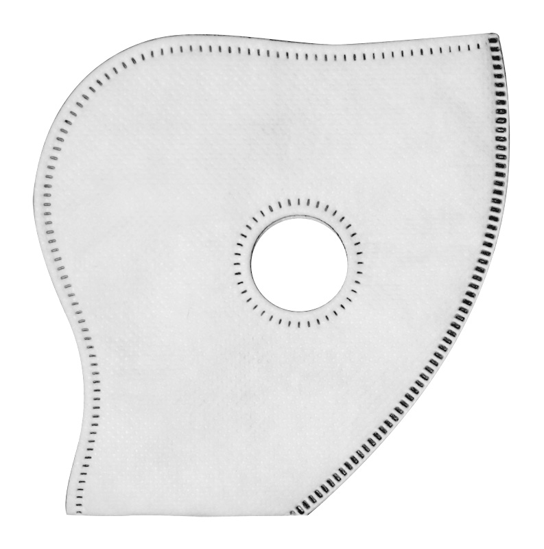 FILTER ANTI-POLLUTION MASK (PACK 3)
