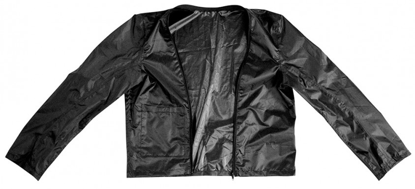 Forro Impermeable Chaqueta Acerbis Ramsey My Vented