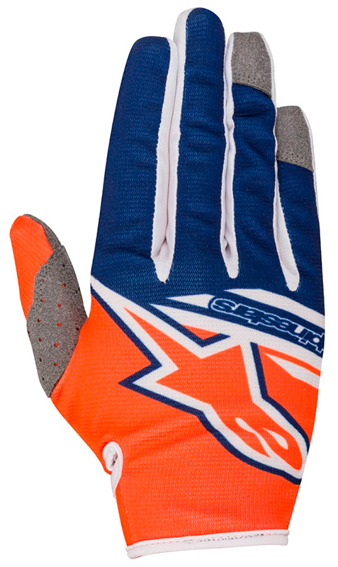 GUANTES INFANTIL CROSS ALPINESTARS YOUTH RADAR FLIGHT
