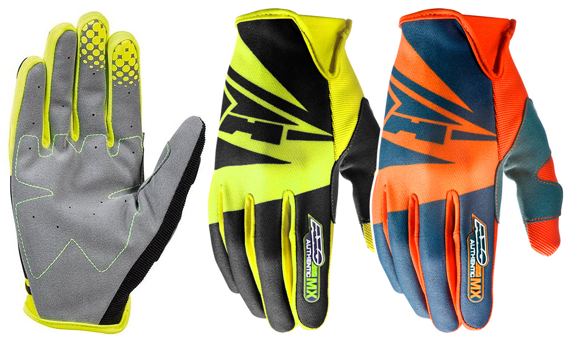 GLOVES CROSS AXO SX