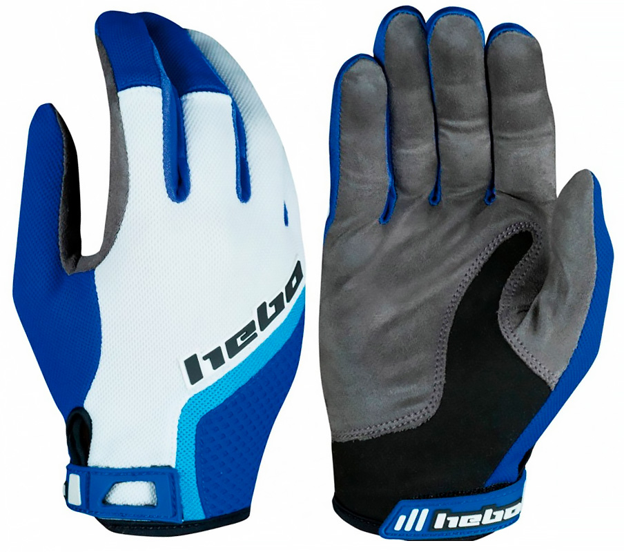GUANTES HEBO TRIAL CORNER JUNIOR