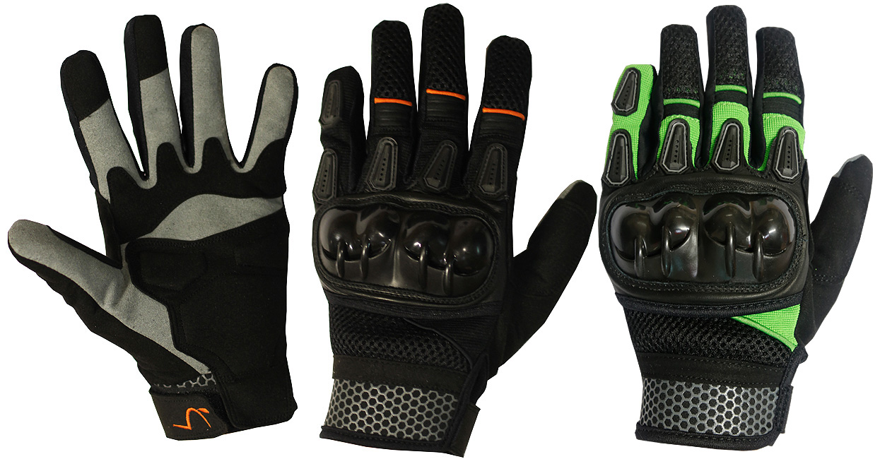 CROSS OUT O3 GLOVES