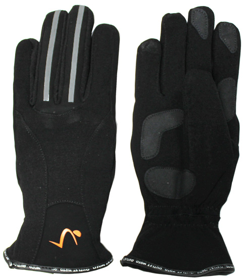 GUANTES OUT MAX TEXTILE MAN