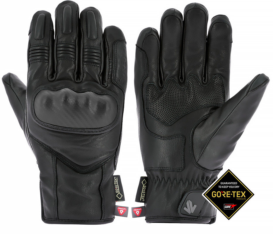 VQUATTRO ICONIC 18 GORE-TEX GLOVES EN13594