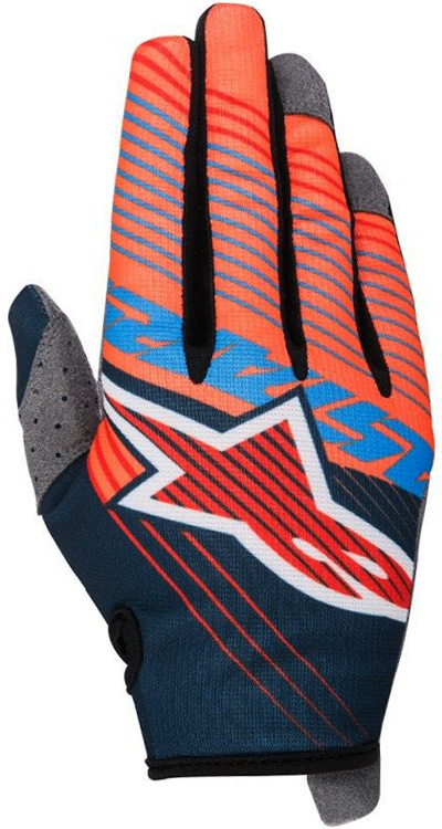 GANTS ENFANT CROSS ALPINESTARS YOUTH RADAR TRUCKER
