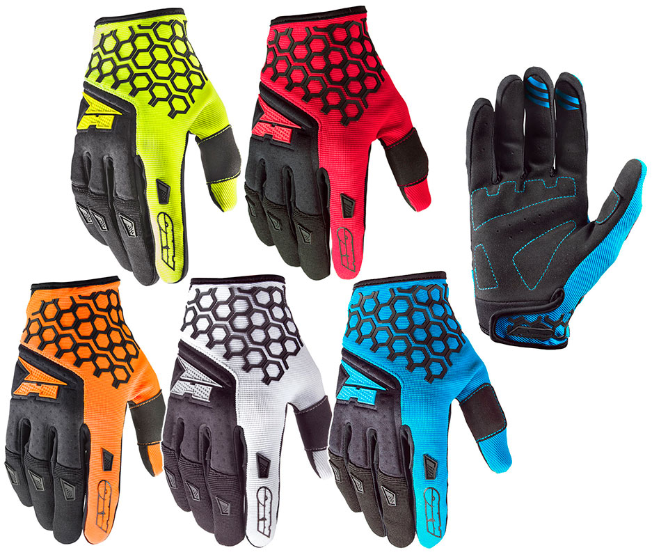 GANTS CROSS AXO HEXA