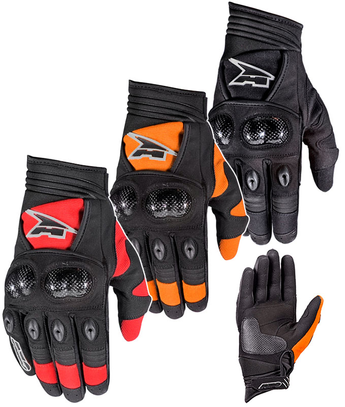 GUANTES CROSS AXO ST-X