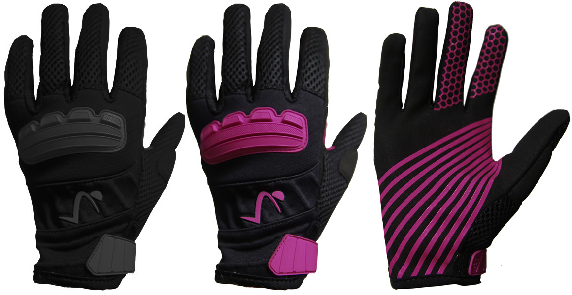 GUANTES OUT TRINITY LADY
