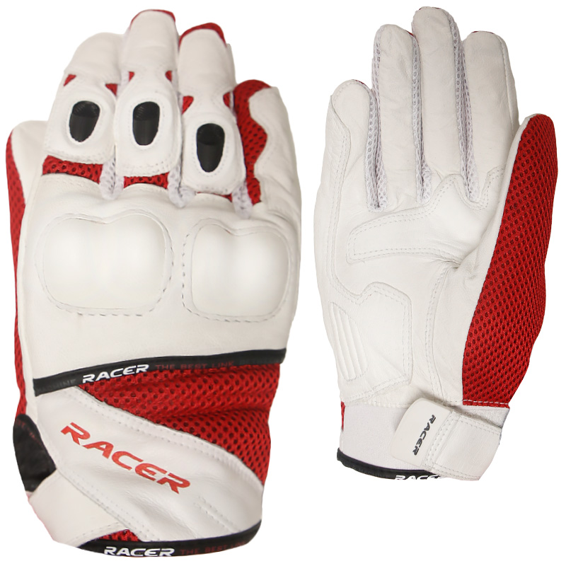 RACER FUEL SUMMER GLOVES