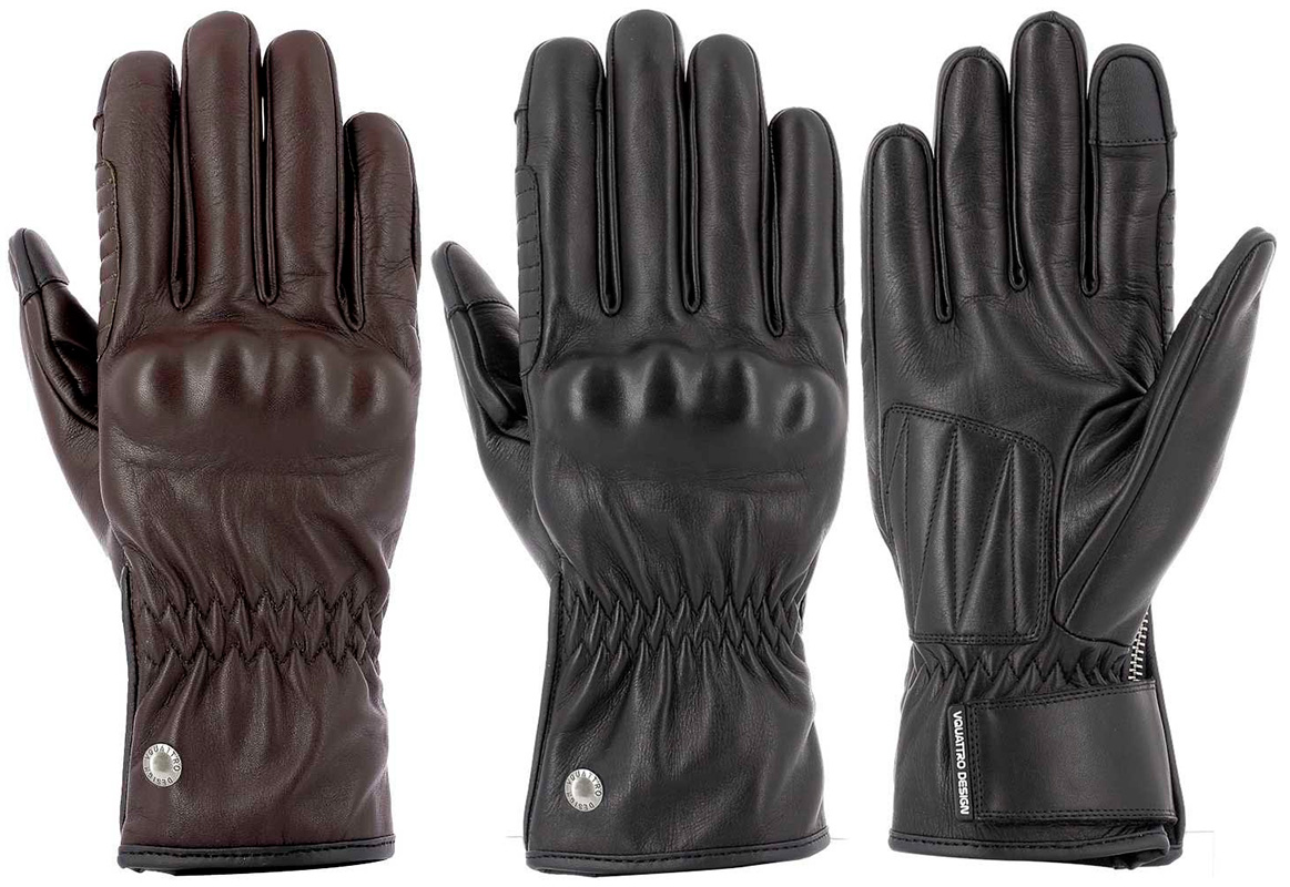 GLOVES VQUATTRO DUST 18