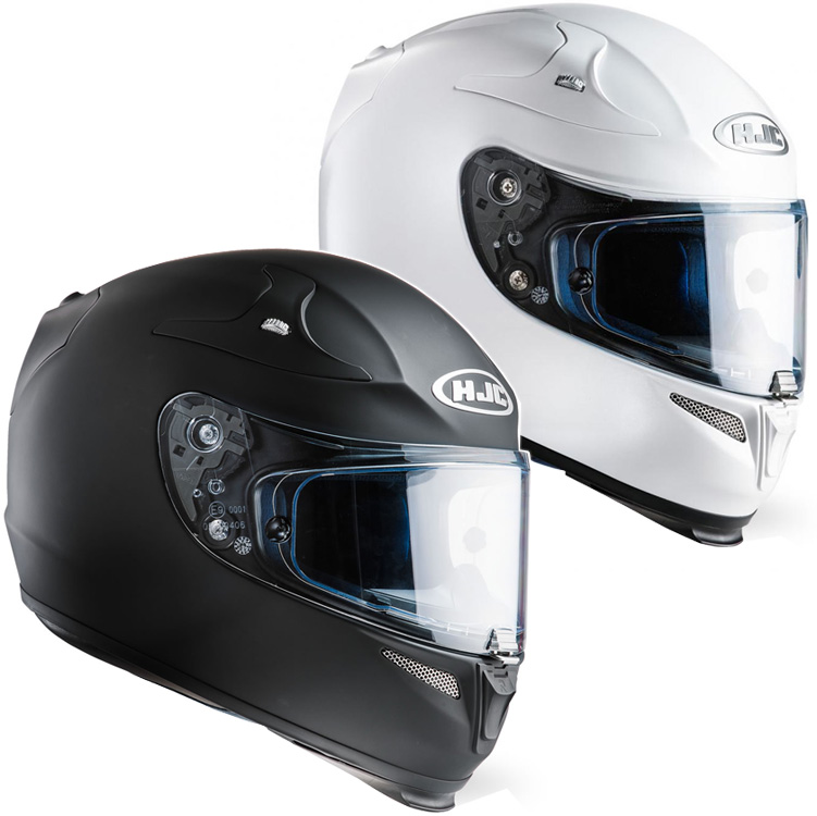 CASCO HJC RPHA10 PLUS MONOCOLOR