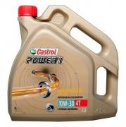 OIL CASTROL POWER 1 4T 10W30 4L