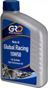 HUILE GRO GLOBAL RACING 10W50 SYNTHETIQUE 4T