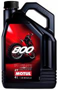 OIL MOTUL 800 2T FL OFF ROAD 4L