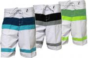 SHORTS DE BAIN STITCH OUT