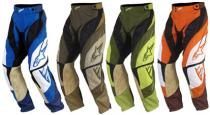 PANTALON ALPINESTARS TECHSTAR 2008