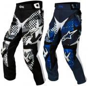 PANTALON ALPINESTARS YOUTH CHARGER PUNK 2009