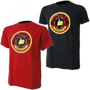 BULTACO RED LOGO T-SHIRT