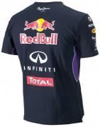CAMISETA INFANTIL RED BULL KID by PEPE JEANS