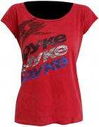 T-SHIRT SPYKE LADY B3