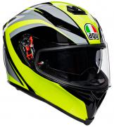 CASCO AGV K-5 S TYPHOON