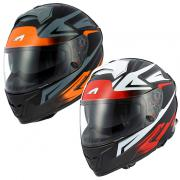 CASQUE ASTONE GT1000F NASH