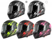 CAPACETE ASTONE GT900 ARROW
