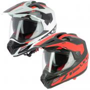 ASTONE TOURER ADVENTURE TRAIL HELMET