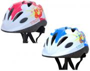 CASCO BICI INFANTIL TKM CLOWN
