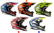 CASQUE CROSS HEBO MX KONIK