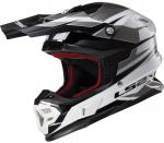 CASCO CROSS LS2 MX456 FACTORY