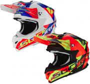 CASCO CROSS SCORPION VX15 EVO AIR AKRA